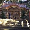 麻賀多神社初詣⊕新年の挨拶