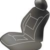 簡単!運転中の腰痛対策ストレッチ:ハンドル体操は腰痛を防止する