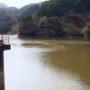 大谷川ダム(千葉県南房総)