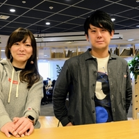 エンジニアと立ち話。Vol.11 @yui_tang(Engineering Operations Team)ちょっとお話いいですか?