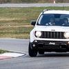ディバラなど10選手、Jeep のテストドライバーを体験