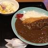 【三条市・栄】「割烹食堂 中越」(旧:チュードラ)のカツカレーはビーフ&大盛りで美味しいです♪メニュー豊富で客層が厚いお店でした!