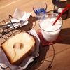 店内ペットOKな【ICHI cafe】横にはドッグラン!