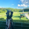 アメリカでゴルフの打ちっぱなしに行ってみた