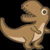 英語クイズ:恐竜と消火器の関係とは?(ニホンカワウソと消火器でも同じです‥笑)