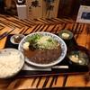 神田でクジラステーキを食べてきました