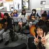 12/11(日)女性限定!ギター&ベース『女子部』レポート!