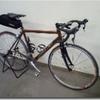(自転車)ロングライド用デカサドルバッグとモストロ