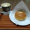 武蔵小杉のホノルルコーヒーでベーグルランチ(フジオフード優待)