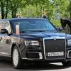 プーチン大統領のリムジンはポルシェのV12エンジンを搭載
