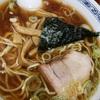 【30:中華そば つけ麺 甲斐 久我山】
