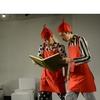 """ダンスへの誘い:遊び心満載、""""絵本のような世界""""を紡ぐ CAT-A-TACクリスマス公演"""