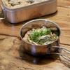 超簡単‼︎【メスティン炊飯】ほったらかすだけなのに美味しく炊ける「牡蠣の炊き込みご飯」レシピ