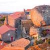 最もポルトガルらしい村? 巨石と共存する「モンサント」を訪ねて。