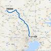 【東武特急】特急りょうもう 北千住から伊勢崎まで【speedtest】