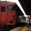 富山ー氷見、行きはバス、帰りは列車で