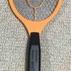 私のおすすめ  9(電撃スマッシュ 殺虫ラケット (オレンジ/ブラック) FS-038)