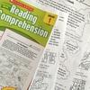 次男 (小2) の英語の取り組み 〜『Reading Comprehension』Grade 1