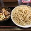 野生的肉汁うどん 藤店うどんに行ってきました〜埼玉は実はうどん作りが盛んらしい〜