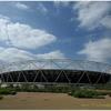 ロンドンオリンピック跡地を訪れる!公園&買い物を組み合わせた一日の過ごし方