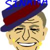 「マイ・ウェイ」でお馴染み、フランク・シナトラ