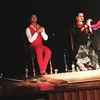 Peña Flamenca de Londres@ Pimlico ーフラメンコ