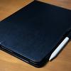 【レビュー記事】iPad Pro 9.7用のお手頃ケースと液晶フィルム【MagicSky】