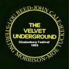 The Velvet Underground - Glastonbury Festival 1993