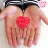 愛知県稲沢市より 矢合観音縁日 やわせ十八番市で出逢った 手編みの【ハートローズ】と明るく元気な好青年のお話❤