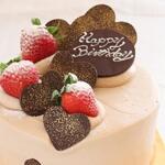 松戸市でおすすめの誕生日ケーキ!忙しいあなたも寄れるケーキ屋さん5選!
