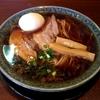 【今週のラーメン2434】 古式ラーメン 鶴亀 (横浜・大倉山) 熟成醤油ラーメン