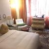 香港・九龍のホテル The Luxe Manaor はホテルマンがとても親切で小洒落ています。すぐ近くの源記もとっても美味しいヌードル屋さんでした。