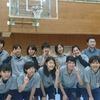 【女子バスケットボール部】 八王子大会に参加