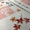 「秋の刺繍御朱印」が頂ける阿佐ヶ谷神明宮に再訪しました〜♪(東京都杉並区)2019/11/9