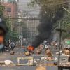 (海外反応) ミャンマー、クーデター後最悪の日デモ隊、約90人死亡