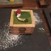 EBESU Robata & Sushiはおしゃれな和食レストラン