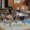 相撲交流会 その9