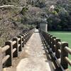 天川第一ダム(兵庫県洲本)