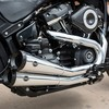 パーツ:S&S Cycle「Grand National 2:2 49 State Exhaust for M8 Softail」