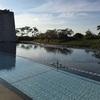 『宿泊記』リッツ・カールトン沖縄 送迎付きの海とホテル内プール 朝食はテラス席リゾート満喫
