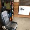引き戸DIY【壁紙を貼ってセンス良くリメイクする方法】