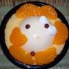 今日新発売 ローソンからこどもの日向けらいおんのロールケーキ