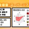 解体の神級運転手!【破壊聖:スーパーニブラ】の全能力を解説!