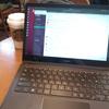 軽いi7のノートパソコンにUbuntu入れたいならASUS ZenBook Flip S をオススメしたい