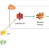 ゼロからはじめる Amazon Athena(AWS でお手軽データ分析 その2/3)