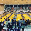 【331】松山市中学校総体🏓