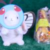 【チョコバナナクレープ】ファミマ  4月14日(火)新発売、ファミリーマート コンビニスイーツ 食べてみた!【感想】