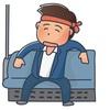 電車の寝過ごしは辛いもんです。ギャル語と日本の治安の良さに思うこと