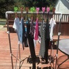 我が家の洗濯事情