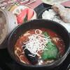 【閉店】久喜市「モラージュ菖蒲」のキャンディスパイスのスープカレー